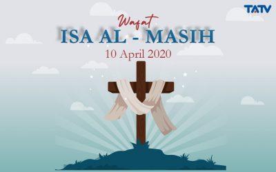 Wafatnya ISA ALMASIH